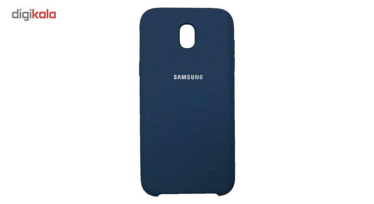 کاور سیلیکونی مناسب برای گوشی موبایل سامسونگ گلکسی J5 Pro main 1 21