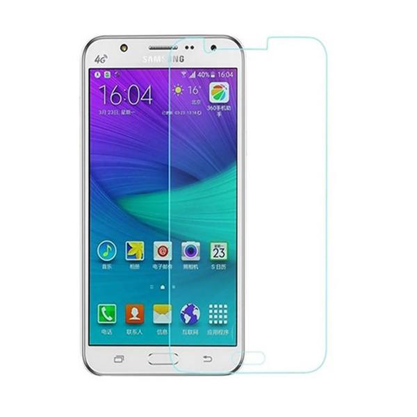 محافظ صفحه نمایش شیشه ای یاندو مدل HD.THREE مناسب برای گوشی موبایل سامسونگ Galaxy J7 2015 / J7 Core