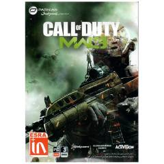 بازی Call Of Duty MW3 مخصوص PC