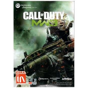 بازی Call Of Duty MW3 مخصوص PC