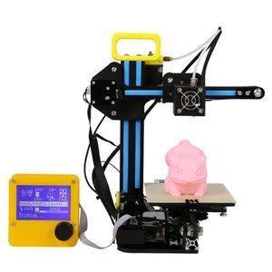 پرینتر سه بعدی پرتابل کریلیتی تری دی مدل  CR7 mini-D