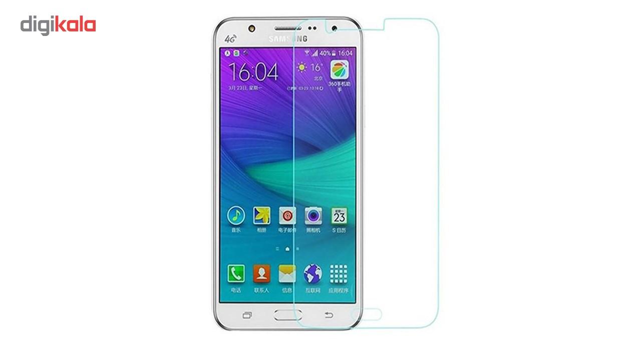 محافظ صفحه نمایش شیشه ای یاندو مدل HD.THREE مناسب برای گوشی موبایل سامسونگ Galaxy J7 2015 / J7 Core main 1 1