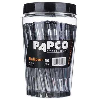 خودکار  پاپکو مدل  PX-003 بسته 50 عددی