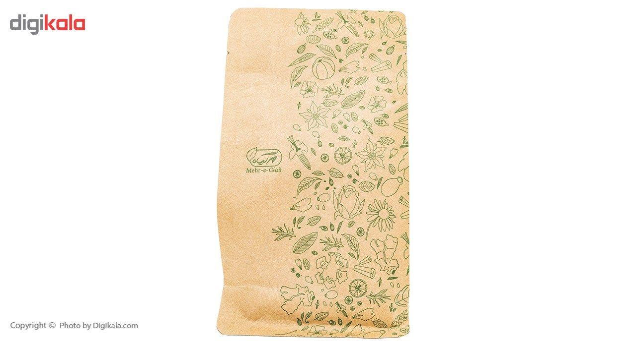 دمنوش گیاهی مخلوط زیره، چای سبز و سنا مهرگیاه مقدار 75 گرم main 1 5