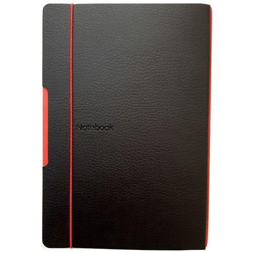 دفترچه یادداشت پدیده نقش مدل 2 قلو