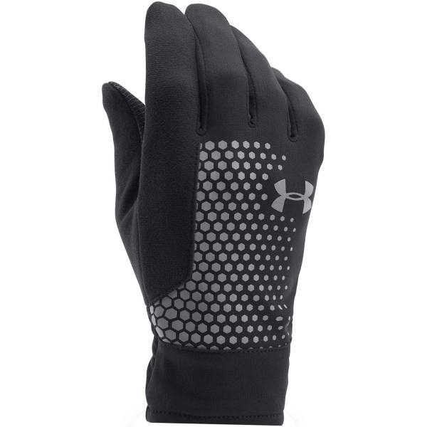 دستکش ورزشی مردانه آندر آرمور مدل Threadborne Run