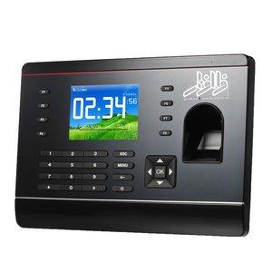 دستگاه حضور غیاب فراافزار مدلFARA -Ac 600