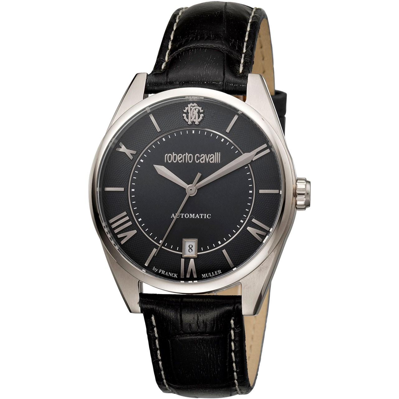 ساعت مچی عقربه ای مردانه روبرتو کاوالی مدل RV1G013L0021