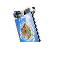 لنز  پانارومیک یوسمز مدل 360 مناسب برای گوشی اپل ایفون پلاس 7/8