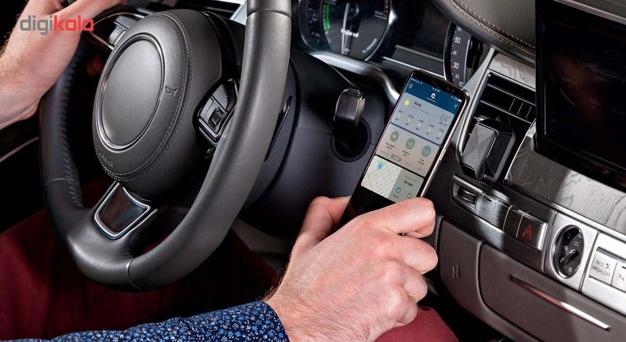 پایه نگهدارنده گوشی موبایل کلیکس مدل Smart magnetic هوشمند main 1 1