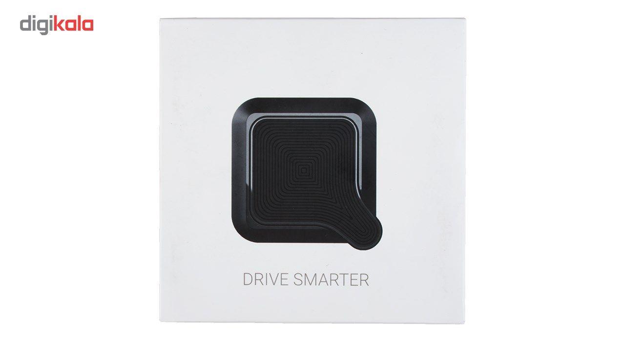 پایه نگهدارنده گوشی موبایل کلیکس مدل Smart magnetic هوشمند main 1 2