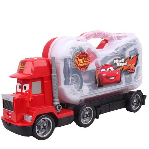 ماشین اسباب بازی مدل  Cars