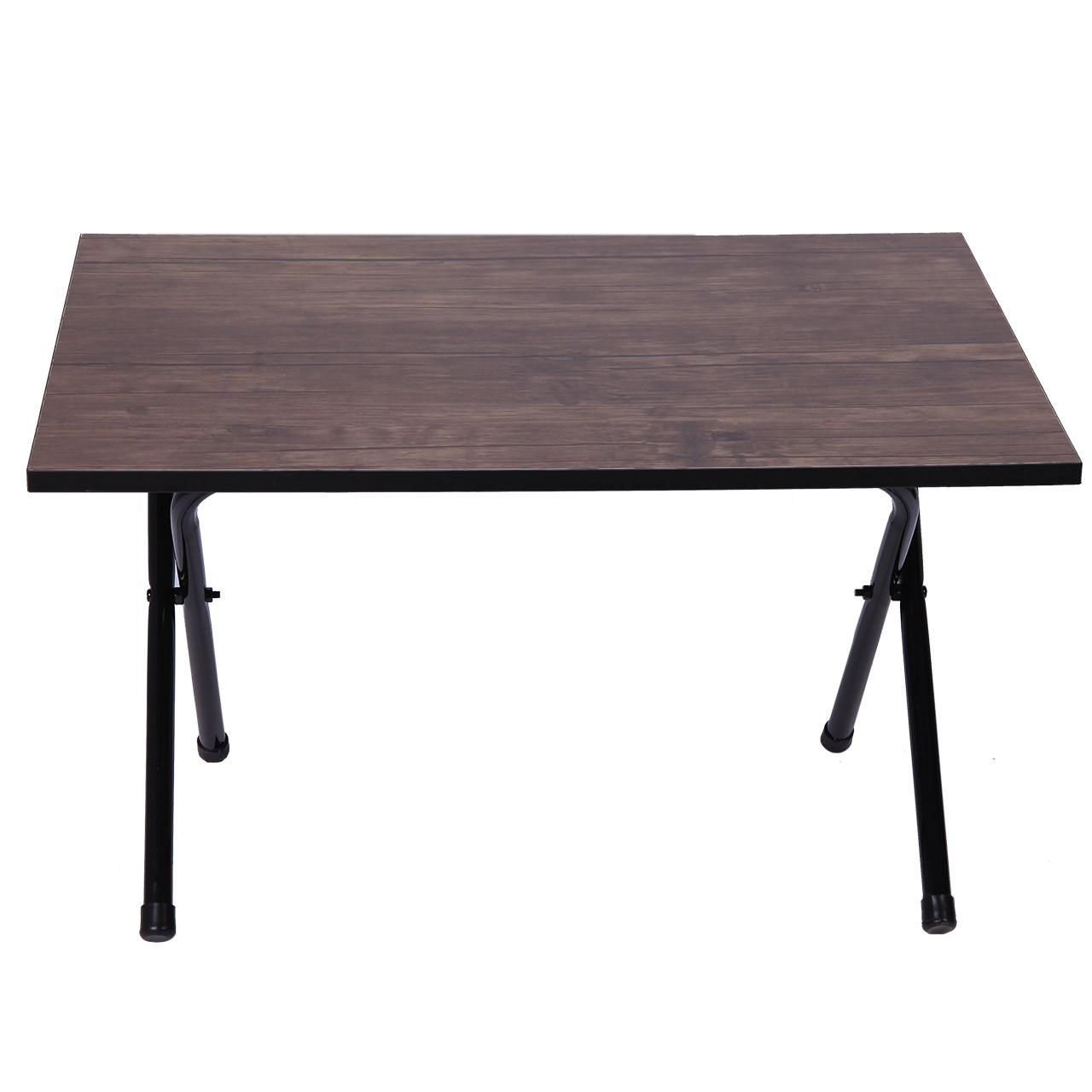 میز تحریر تاشو و تنظیم شو سپهر یاس مدل 60
