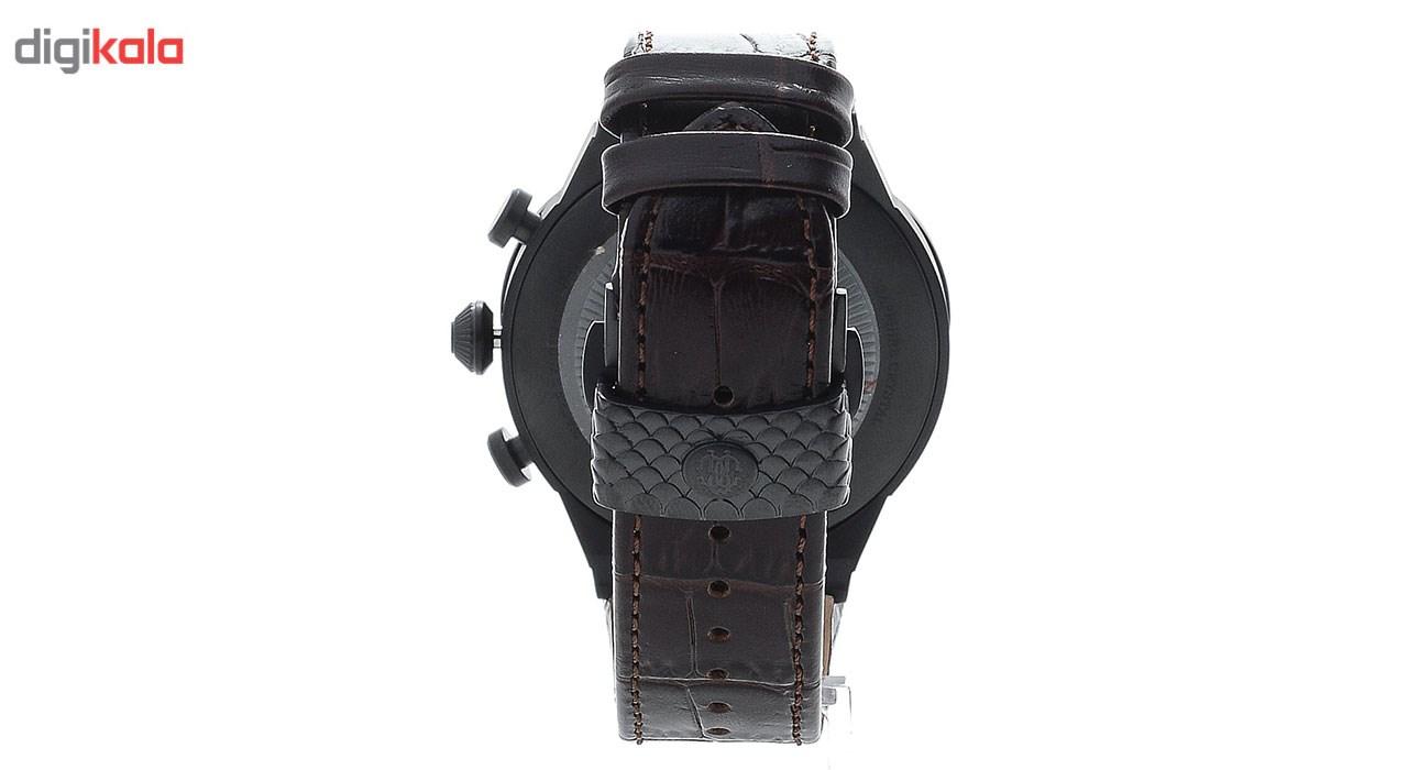 ساعت مچی عقربه ای مردانه روبرتو کاوالی مدل RV1G028L0021