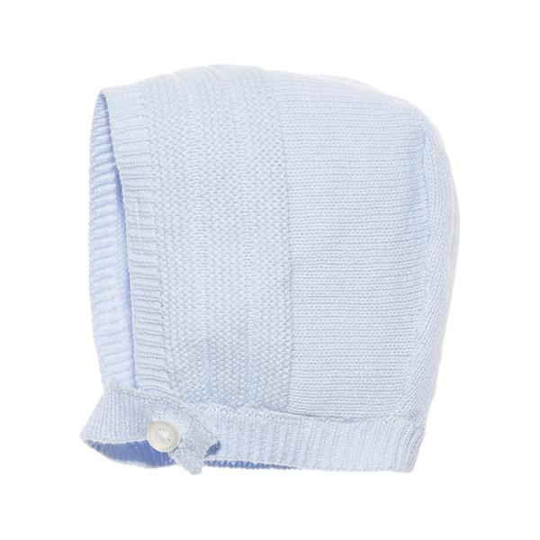کلاه نوزادی گوکو کد 27