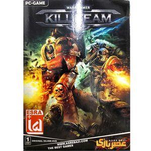 بازی KILLTEAM WARHAMMER 40000 مخصوص PC