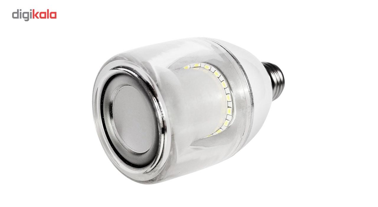 لامپ هوشمند و اسپیکر بلوتوث مدل S-30