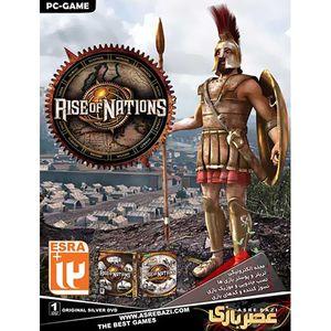 بازی کامپیوتری Rise of Nations