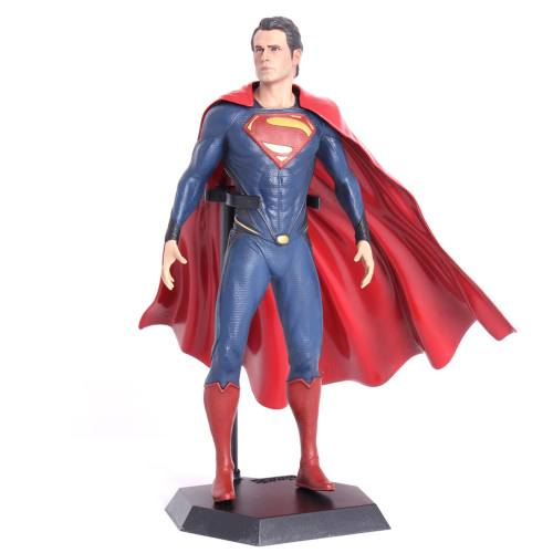اکشن فیگور سوپرمن مدل Man of Steel