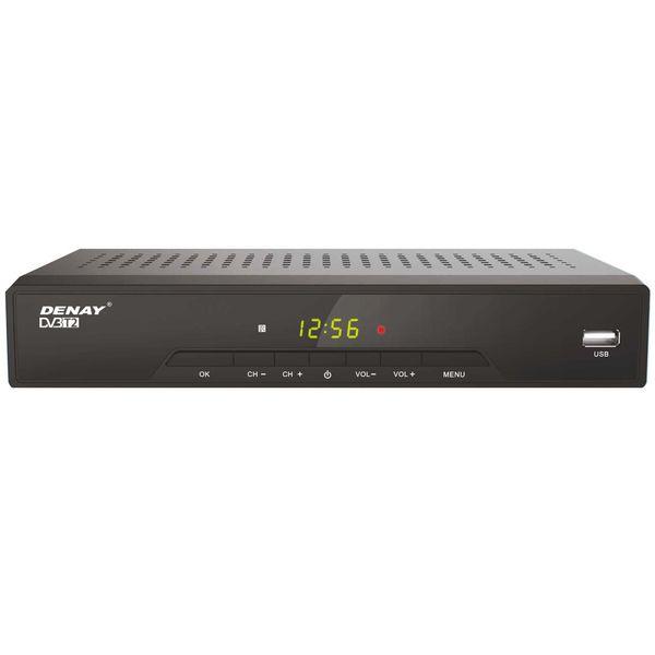 گیرنده دیجیتال دنای مدل DVB-T STB952T2 |