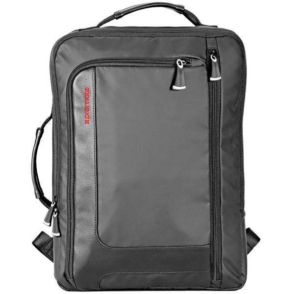 کوله پشتی لپ تاپ پرومیت مدل Quest-BP مناسب برای لپ تاپ 15.6 اینچی