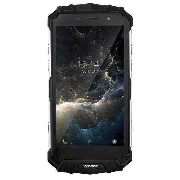 گوشی موبایل دوجی مدلS60 Lite دو سیم کارت | Doogee S60 Lite Dual SIM Mobile Phone