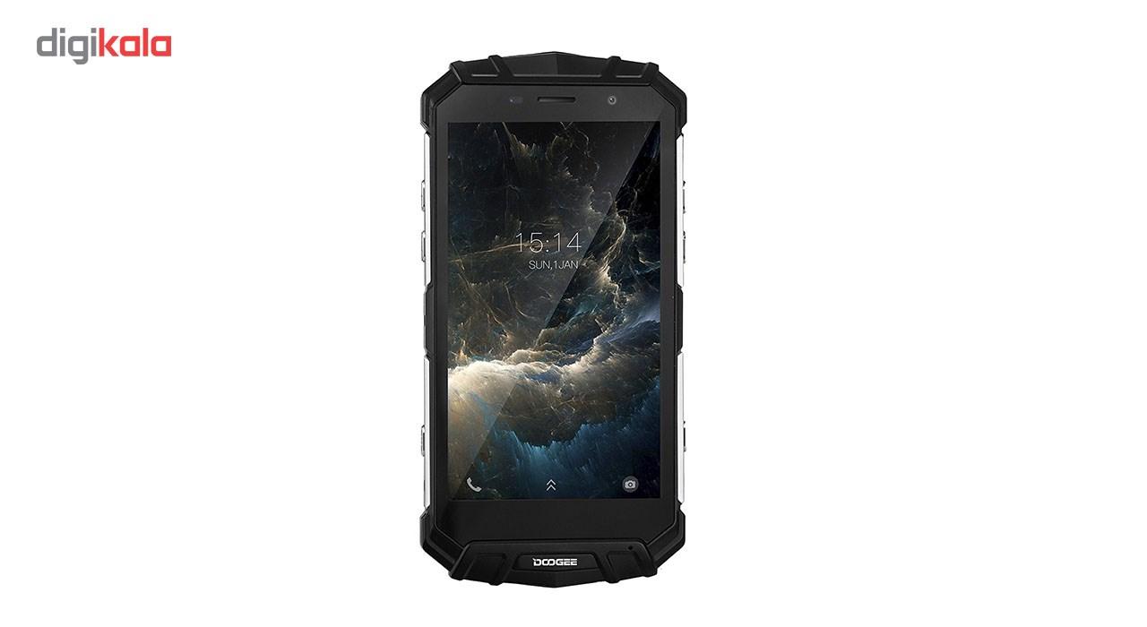 گوشی موبایل دوجی مدلS60 Lite دو سیم کارت