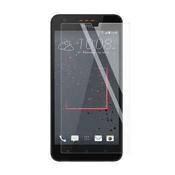محافظ صفحه نمایش شیشه ای یاندو مدل HD.THREE مناسب برای گوشی موبایل اچ تی سی Desire 530