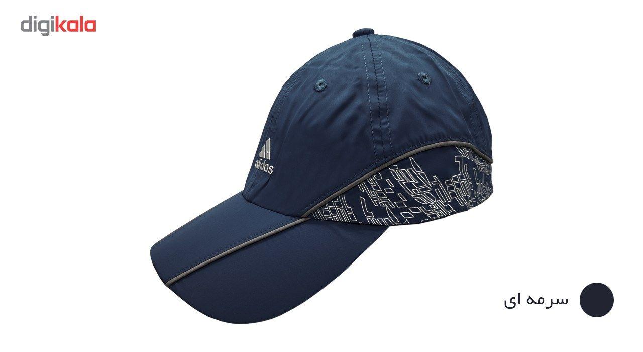 کلاه کپ مردانه کد 2060 main 1 2