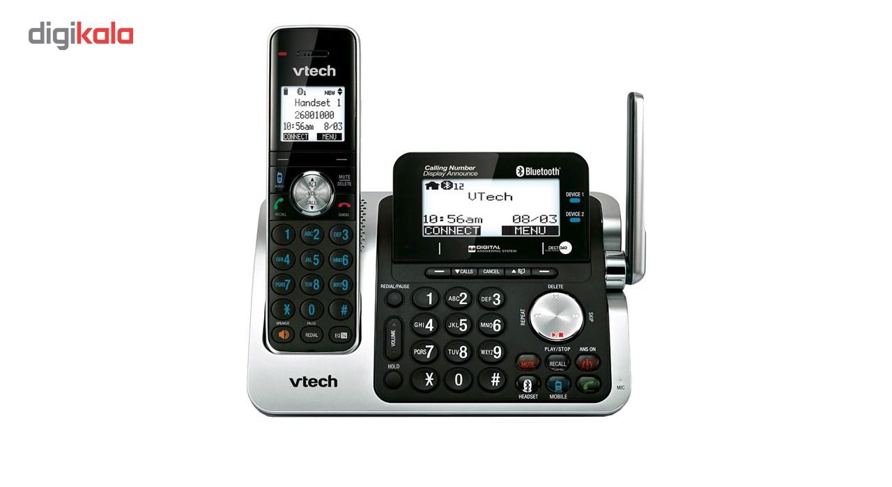 تلفن بی سیم وی تک مدل DS8141