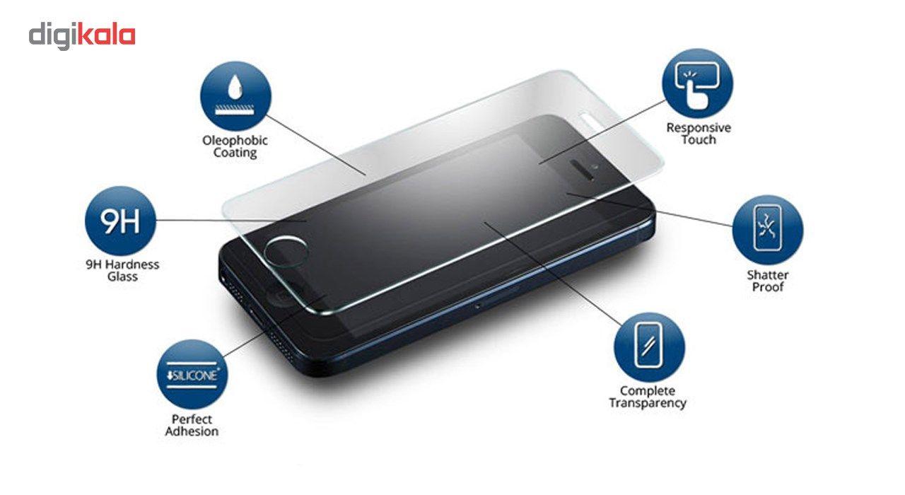 محافظ صفحه نمایش نانو آرامیس مناسب برای گوشی موبایل اپل آیفون 7 main 1 3