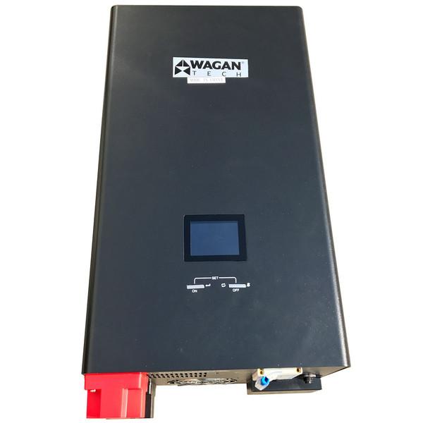 مبدل برق واگان مدل 3949 ظرفیت  3/5 کیلووات
