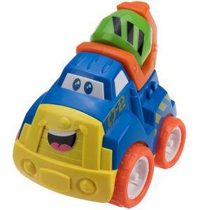 ماشین بازی کنترلی هپی کید مدل کامیون