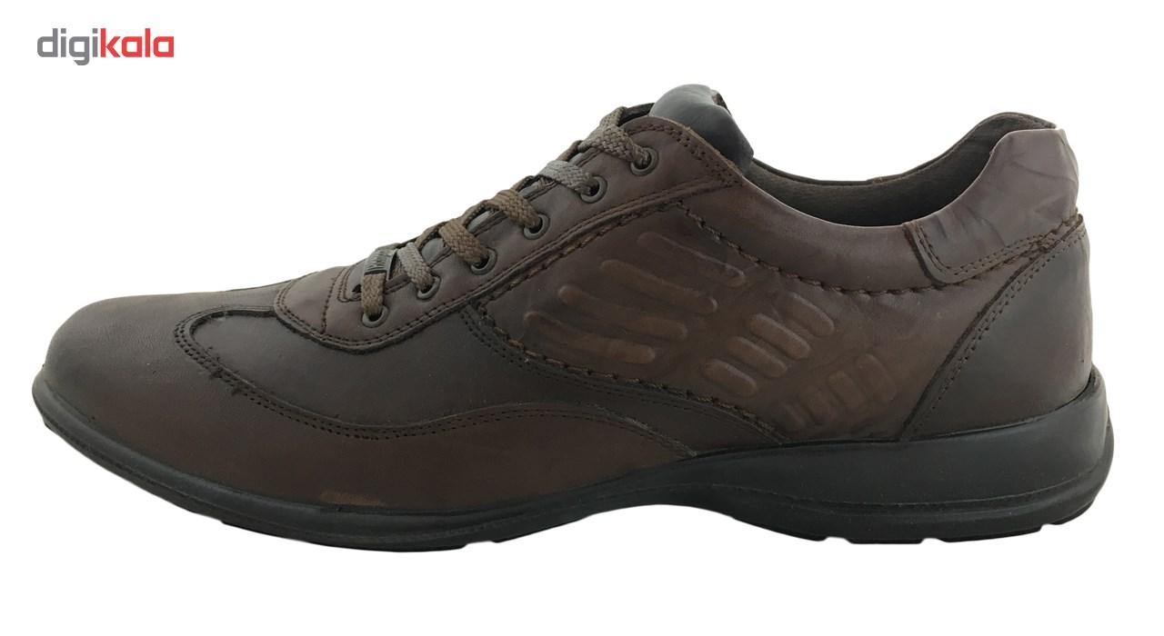 کفش مخصوص پیاده روی مردانه همگام مدل اسکوتر کد 1865