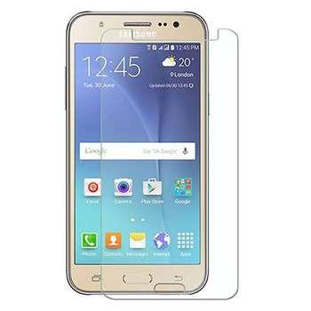 محافظ صفحه نمایش شیشه ای یاندو مدل HD.THREE مناسب برای گوشی موبایل سامسونگ J5 2015
