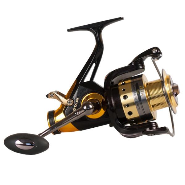 چرخ ماهیگیری آلبااستار مدل ZETA 50
