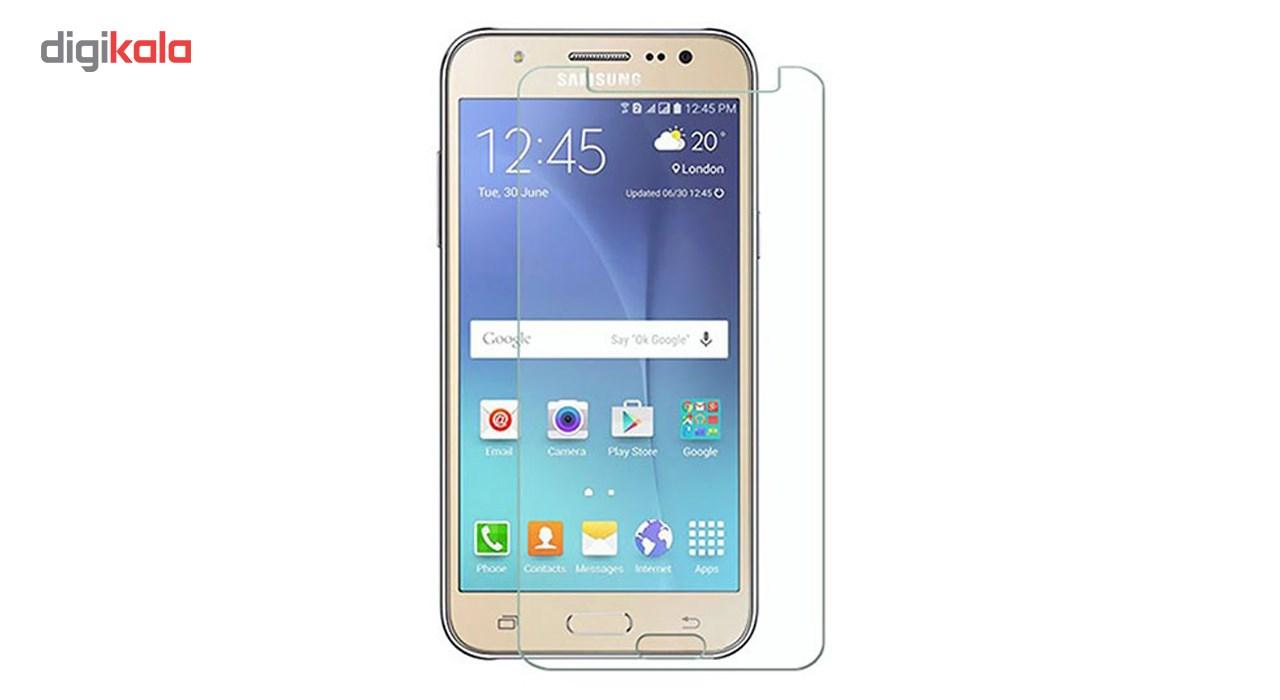 محافظ صفحه نمایش شیشه ای یاندو مدل HD.THREE مناسب برای گوشی موبایل سامسونگ J5 2015 main 1 1