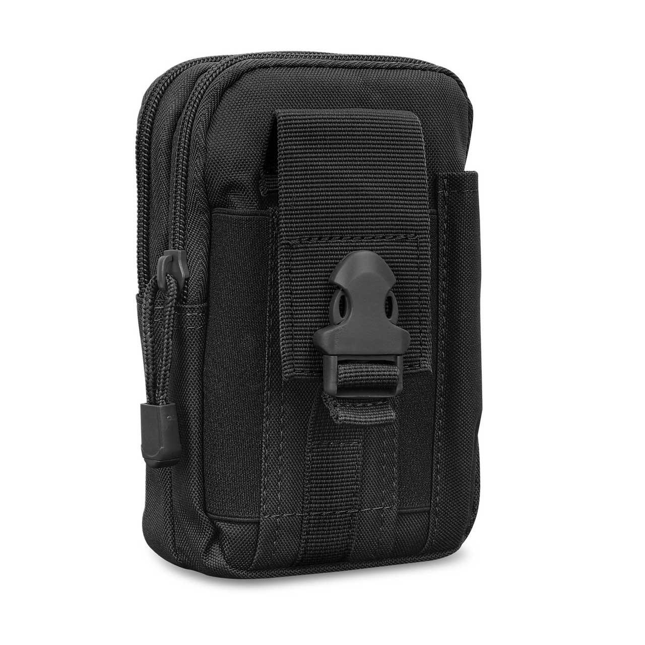 خرید                                     کیف کمری تاکتیکال مدل Waist Bag