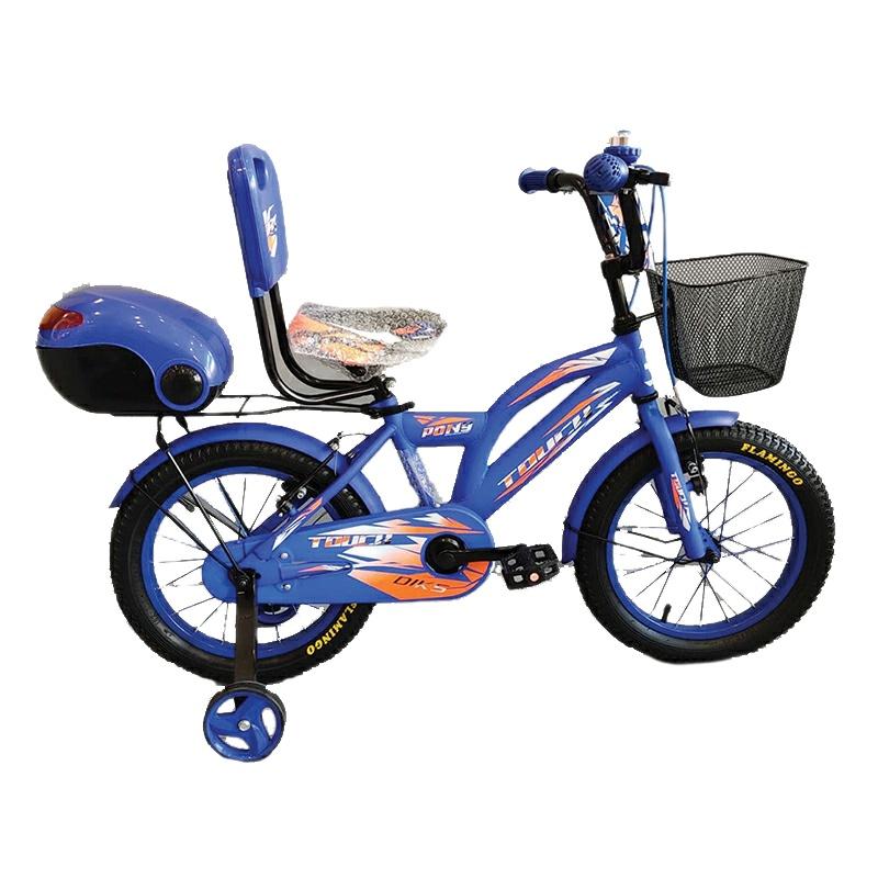 دوچرخه شهری مدل تاچ کد 16210 سایز 16