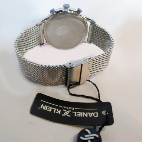 ساعت مچی عقربهای مردانه دنیل کلین مدل DK.1.12606.1