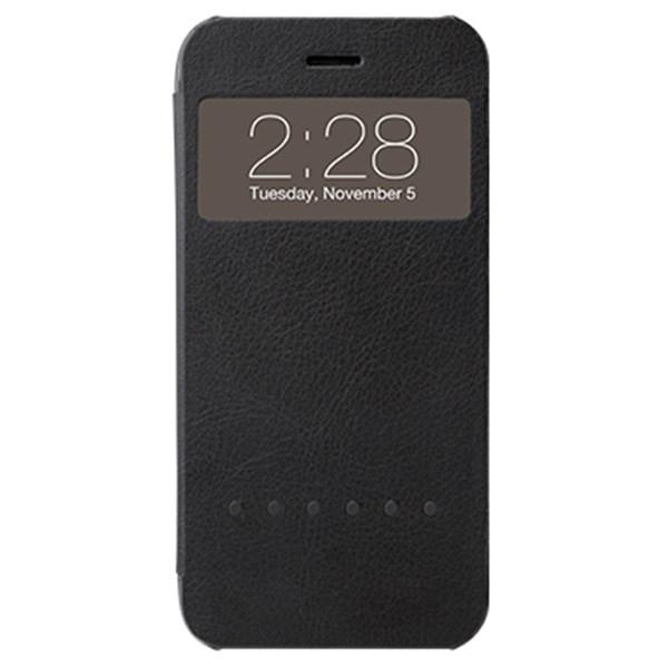 کیف کلاسوری اوزاکی سری Ocoat مدل Helooo مناسب برای گوشی آیفون 6 پلاس و 6s پلاس