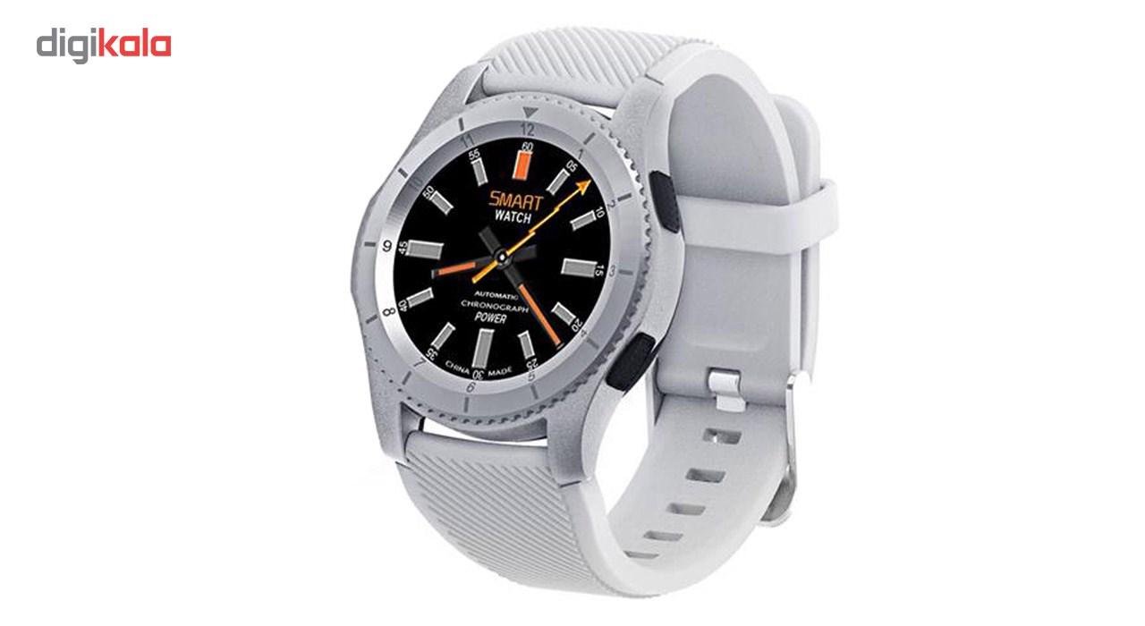 خرید ساعت هوشمند مدل G8
