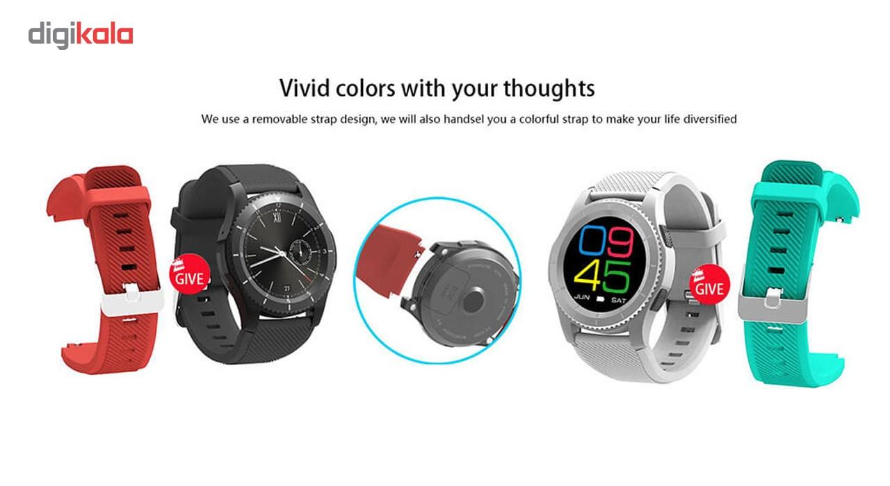 ساعت هوشمند مدل G8