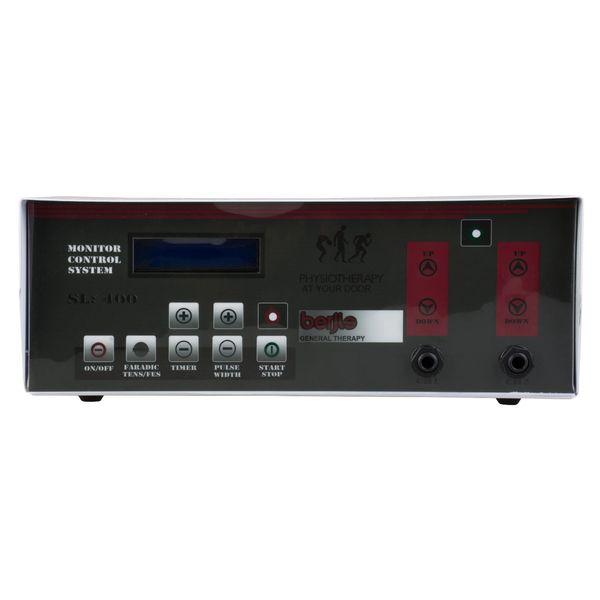 دستگاه فیزیوتراپی دیجیتالی مدل SL 400