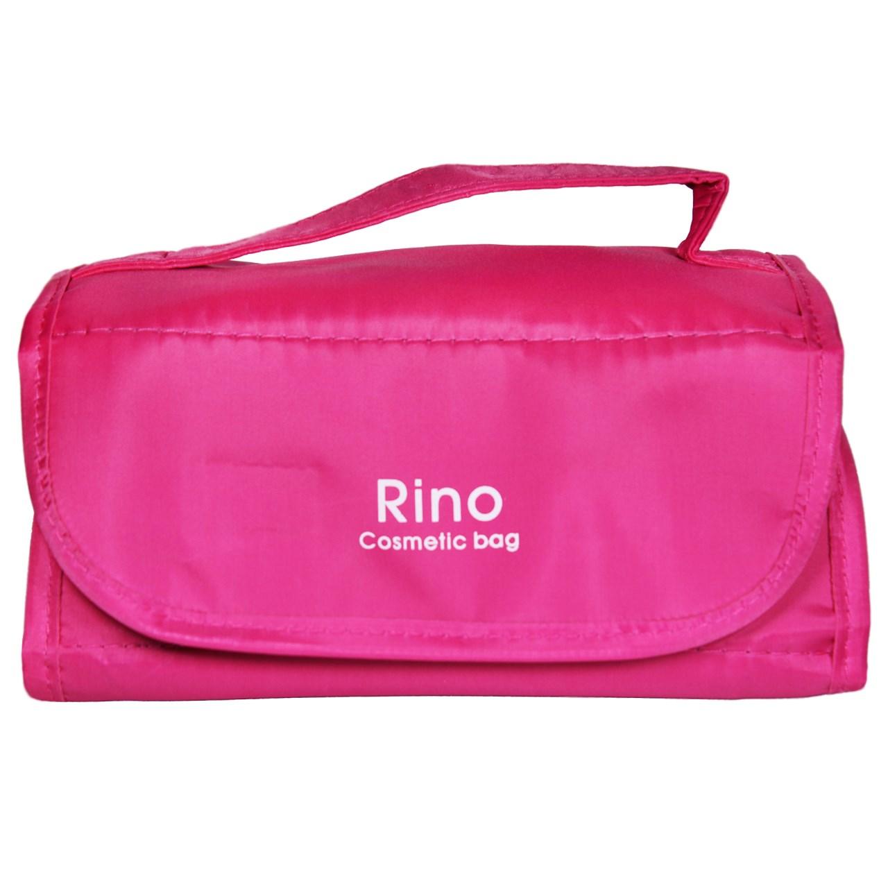 قیمت کیف لوازم آرایش مدل Rino کد 02