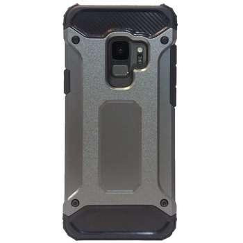 کاور فشن مدل Aircushion مناسب برای گوشی موبایل سامسونگ گلکسی S9 Plus