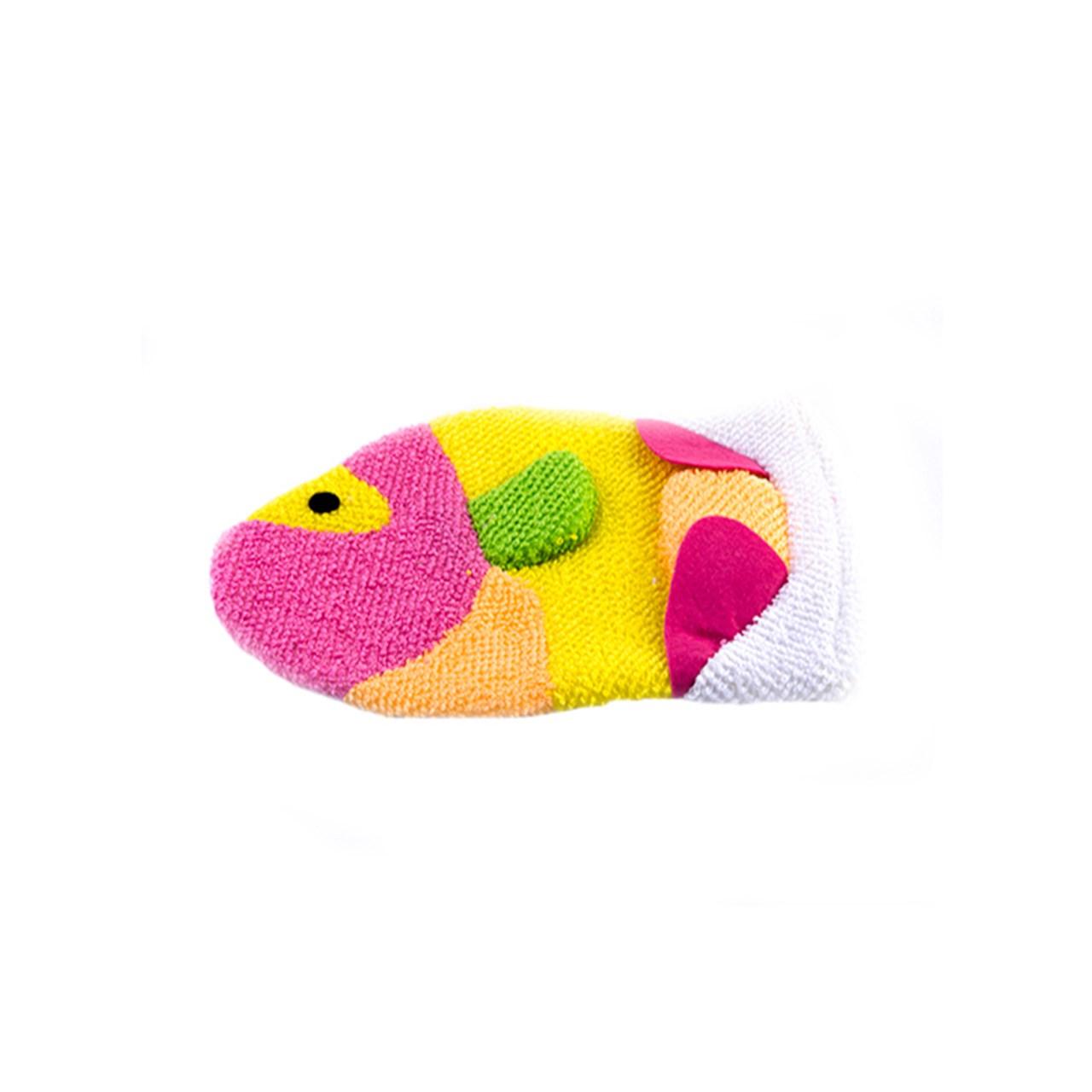 لیف دستکشی آتریسا مدل ماهی B
