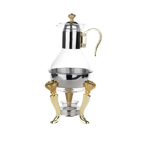 قوری قهوه جوش نایس مدل CC001