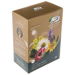 دمنوش گیاهی مخلوط سنبلطیب مهر گیاه مقدار 60 گرم