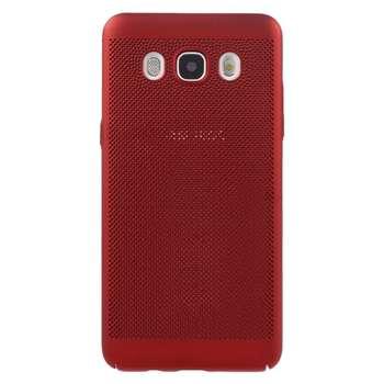 کاور مدل Hard Mesh مناسب برای گوشی موبایل سامسونگ Galaxy J7 2016